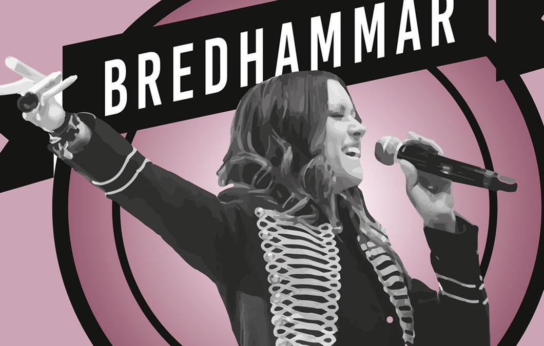 BREDHAMMAR SHOW